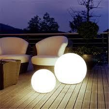 outdoor lighting balls. Thumb Outdoor Lighting Balls