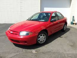 2003 Chevrolet Cavalier Automatic related infomation ...