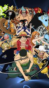 one piece wallpaper iphone