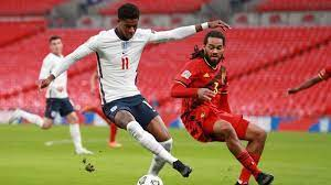 Angleterre - Belgique en direct - 11 octobre 2020 - Eurosport