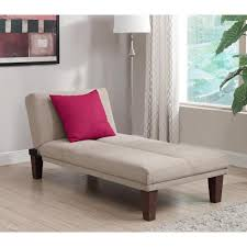 microfiber chaise lounge. Perfect Chaise DHP Dillan Tan Microfiber Chaise Lounge With T