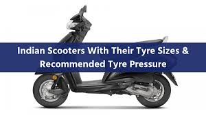 Tyre Pressure Chart By Size India Best Picture Of Chart