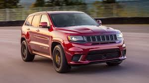 Fiat Chrysler outlines big plans for electric Jeeps and Ram pickups