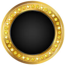black and gold frame png. Exellent Png View Full Size  With Black And Gold Frame Png 0