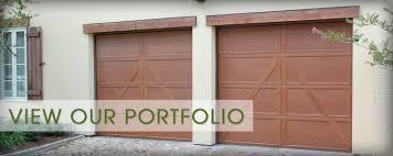 hollywood garage doorsCommercial Residential Garage Door Installation and Repair