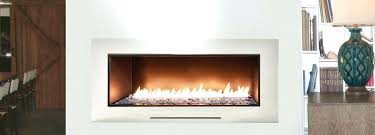 modern fireplace inserts. Contemporary Gas Fireplace Insert Modern Inserts .