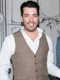 Property Brothers Jonathan Scott Talks Paying for HGTV Shows