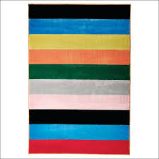colorful striped rugs from ikea rug gray