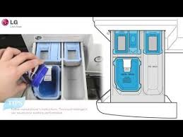 front load washer detergent. Brilliant Washer LG Front Load Washer Detergents And Additive Usage Tips  YouTube Throughout Washer Detergent