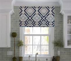 faux roman shade. A Modern Take On Classic Look. Handcrafted In The USA! Fully Lined Faux Roman Shade Valance 18 Length Including 2 1/2 Rod Pocket Your I