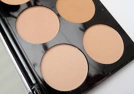 new makeup revolution blush palette all about bronze palette