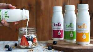 kefir. kefir, pronounced \u201ckeff-fear\u201d, means \u201cfeel good\u201d in turkish kefir g
