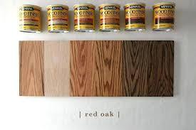 Minwax Stain Colors On Pine Themojamoja Com