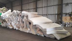 mattress recycling. Mattress Recycling Has Fallen In The UK Since 2014, According To A New Report By National Bed Federation (NBF).