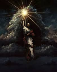 Lucifer Light Bearer The Light Blaz Porenta Ghost In The Machine Light In