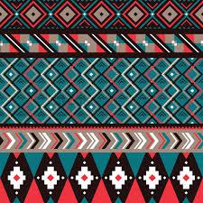 Aztec Patterns Best Design Inspiration