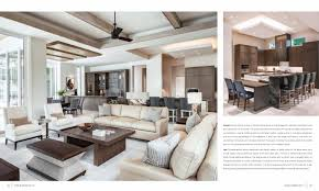 Home And Design Magazine Naples Press Collins Dupont Design Group
