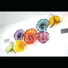 glass bowl wall art bowls blown glass bowl blowing classes make your own dabble carousel bowls