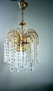 crystal wedding earrings bridal chandelier teardrop jewelry bridesmaid long