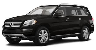 There's no way around the fact that this suv is heavy, but with a standard. Amazon Com 2016 Mercedes Benz Gl450 Reviews Images And Specs Vehicles
