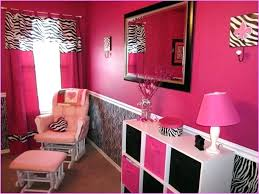 Zebra Bedroom Decorating Ideas Cool Design Inspiration