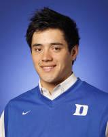 William Johnston Bio - Duke University Blue Devils | Official Athletics Site - GoDuke.com - OEBFRHYUQCJJYQW.20110607203357
