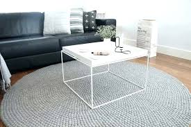 round gray rug lovely round grey rug large grey rugs gray sheepskin rug ikea