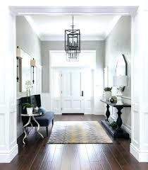 entrance foyer furniture. Foyer Furniture Ideas Design Entrance Idea Entry Colors For Small .