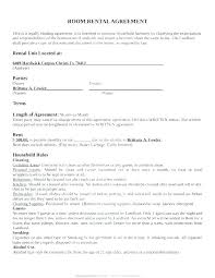 room rental agreements california rental agreement month to month template