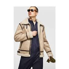 zara men s suede er jacket