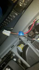sub install stock radio jeep garage jeep forum and i added a kill switch for when my daughters in the car and ran them to the cubby beside the steering wheel