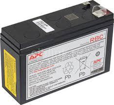 <b>Батареи</b> для <b>ИБП APC</b>