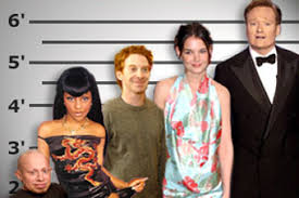 Hollywood Height Chart Usedwigs