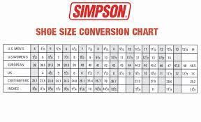 Shoe Size Conversion Chart Us To Uk Us Vs Eu Size Chart Bedowntowndaytona Com