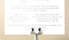Wedding Accommodation Card Template Hotel Registration Updrill Co