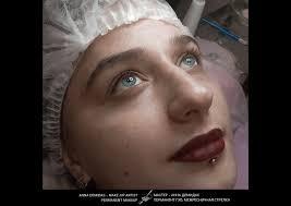 современная внешность женщин популярный перманентный макияж анонсы