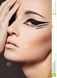 close up eye makeup photo 3