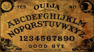 Ouija Board Coffee Table Is The Ouija Board Safe Heres My Opinion