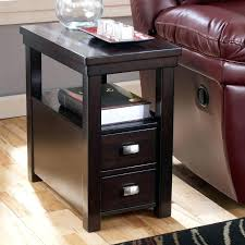 12 inch wide end table inches high small cherry wood tables round black side 12 inch wide end table side