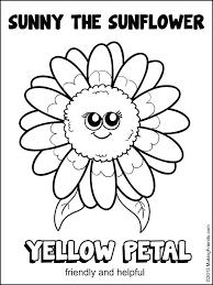 daisy petal coloring page daisy petal coloring page daisy petal coloring pages best girl scout images