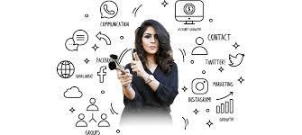 Image result for salon marketing