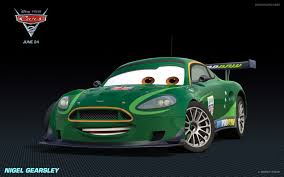 cars 2 characters names. Unique Cars Nigel Gearsley To Cars 2 Characters Names S