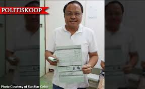 PJ Garcia raring to return to Congress in new Cebu district