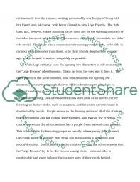 lego friends advertisement giving children what they want essay  text preview