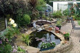 Small Picture Garden Pond Construction And Design Pool Design Ideas