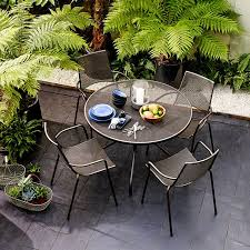 emu ala mesh outdoor furniture