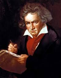 Доклад Людвиг Ван Бетховен ru Мы с детства слышали это имя Бетховен Бетховен великий венский классик Его слава не увядает несмотря на то что со дня его смерти прошло 177 лет