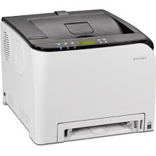 How To Get My Ricoh Printer To Print In Color L L L