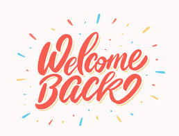 Welcome Back Graphics Welcome Back Banner Photos Royalty Free Images Graphics