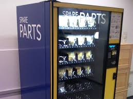 Parts Vending Machines
